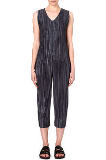 PLEATS PLEASE ISSEY MIYAKE Pleated jumpsuit