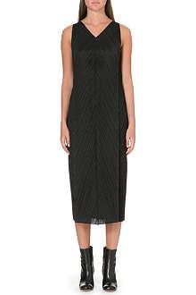 PLEATS PLEASE ISSEY MIYAKE Jersey pleat dress