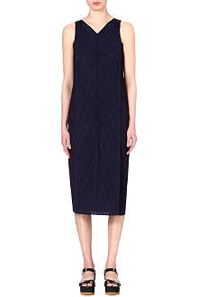 PLEATS PLEASE ISSEY MIYAKE Jersey pleat dress