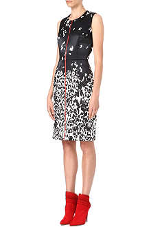 PREEN Cora printed dress