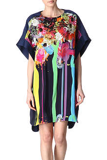 PREEN Bondi oversized dress