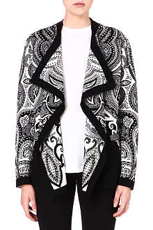 ETRO Waterfall printed jacket