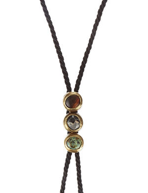 ETRO Stones necklace