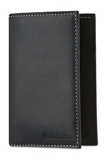 PAUL SMITH ACCESSORIES Naked lady card case