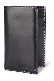 PAUL SMITH Naked Lady card wallet