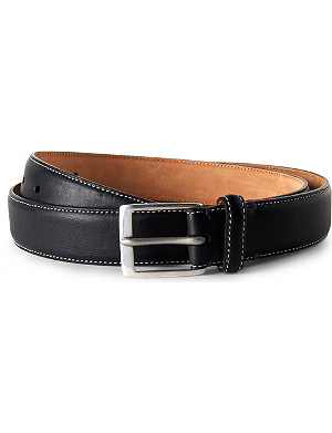 PAUL SMITH ACCESSORIES Naked Lady belt