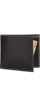 PAUL SMITH ACCESSORIES Glamourama bi-fold wallet