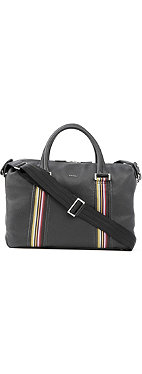 PAUL SMITH ACCESSORIES Milton small holdall