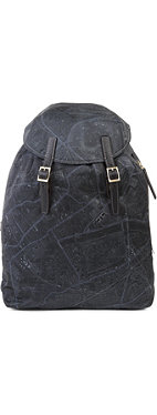 PAUL SMITH ACCESSORIES London panorama backpack