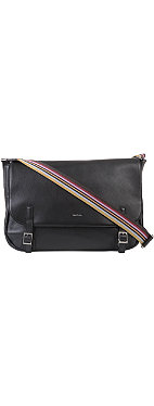 PAUL SMITH ACCESSORIES Eldon messenger bag