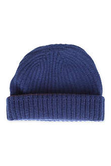 PAUL SMITH Dexy beanie hat