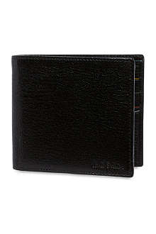PAUL SMITH Colour flash billfold wallet