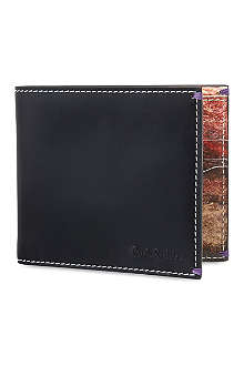 PAUL SMITH Mini billfold wallet