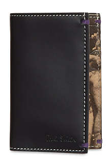 PAUL SMITH Glamourama Card Case