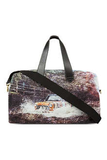PAUL SMITH Mini in ford holdall