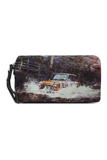 PAUL SMITH Mini in ford wash bag