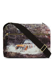 PAUL SMITH Mini in ford flight bag