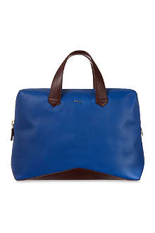 PAUL SMITH Deluxe Business Folio bag