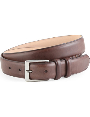 PAUL SMITH ACCESSORIES Ps classic suit belt