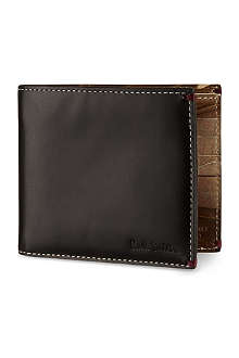 PAUL SMITH ACCESSORIES Mini Bristol billfold wallet