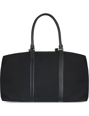 PAUL SMITH ACCESSORIES Travely holdall