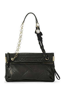 LANVIN Amalia chain link shoulder bag