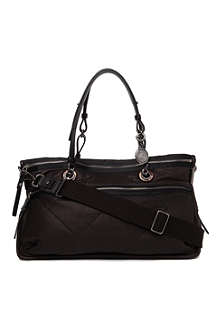 LANVIN Amalia large shoulder bag