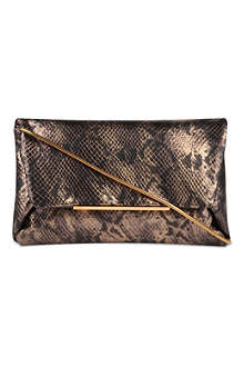 LANVIN Mai Tai clutch bag