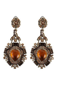 LANVIN Babylon earrings