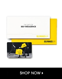 SELFRIDGES GIFT CARD