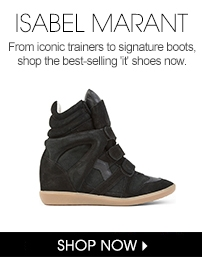 SHOP ISABEL MARANT SHOES