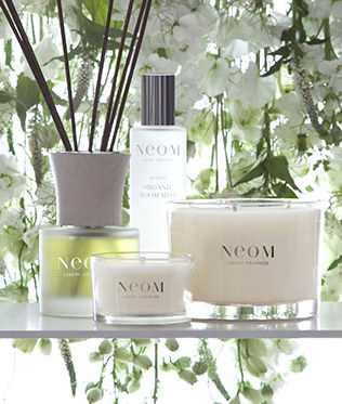 SPRING CANDLES & HOME FRAGRANCE