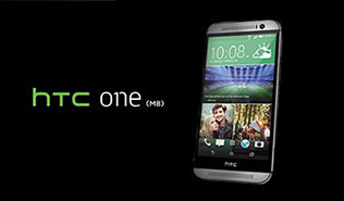 THE ALL NEW HTC ONE (M8)