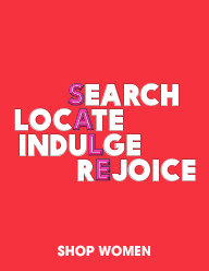 Sale - search locate indulge rejoice - shop women