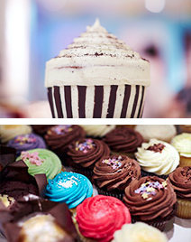 Lola'a Cupcakes
