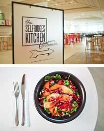 The Selfridges Kitchen