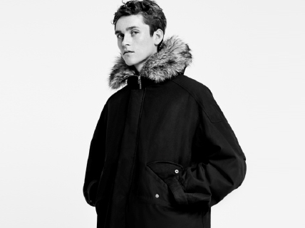 OUR TOP 30 MEN'S COATS