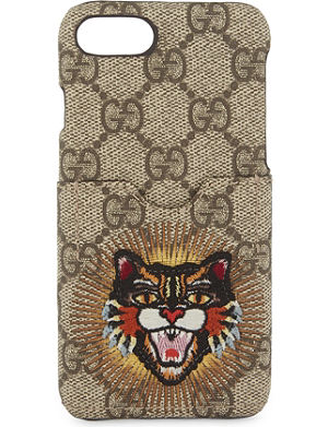 gucci 6s case. gucci angry cat canvas iphone 7 case gucci 6s s