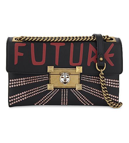 Multicolor linea Future Shoulder Bag