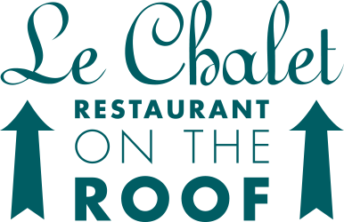 Le Chalet, Restaurant On The Roof