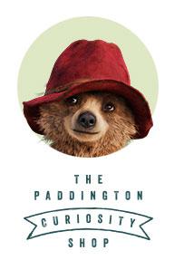 THE PADDINGTON CURIOUSITY SHOP