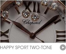 Happy Sport Two-Tone