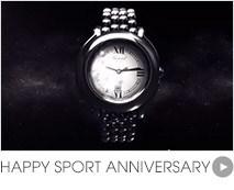 Happy Sport Anniversary
