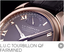 L.U.C Tourbillon QF Fairmined