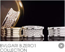 Bulgari B.ZERO 1 Collection