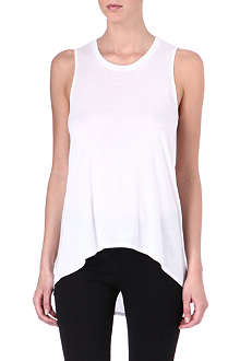 HELMUT LANG Kinetic jersey top