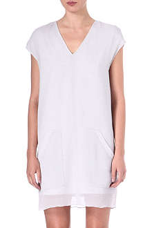 HELMUT LANG Breeze pocket dress