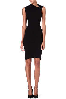 HELMUT LANG Gala knitted dress