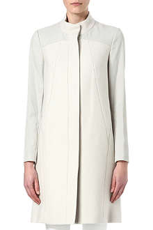 HELMUT LANG Apex wool coat