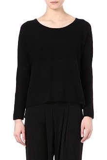 HELMUT LANG Wool-blend jumper